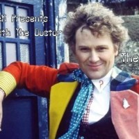 "Doctor Who ""The Trial Of A Time: The Mysterious Planet Part 4"""