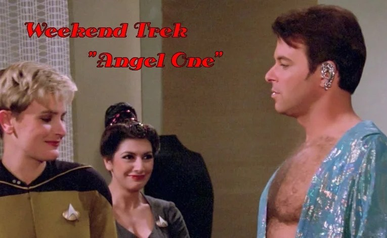 """Weekend Trek """"Angel One"""""""