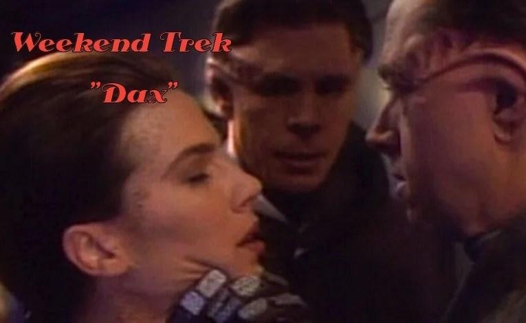 "Weekend Trek ""Dax"""