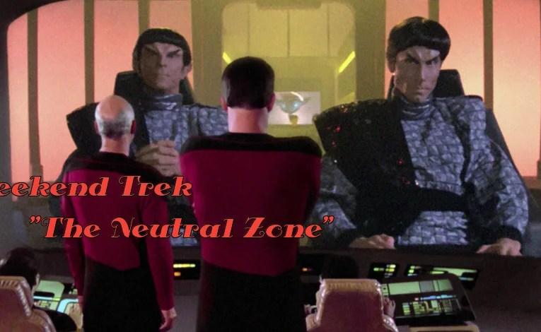 "Weekend Trek ""The Neutral Zone"""