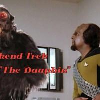 "Weekend Trek ""The Dauphin"""