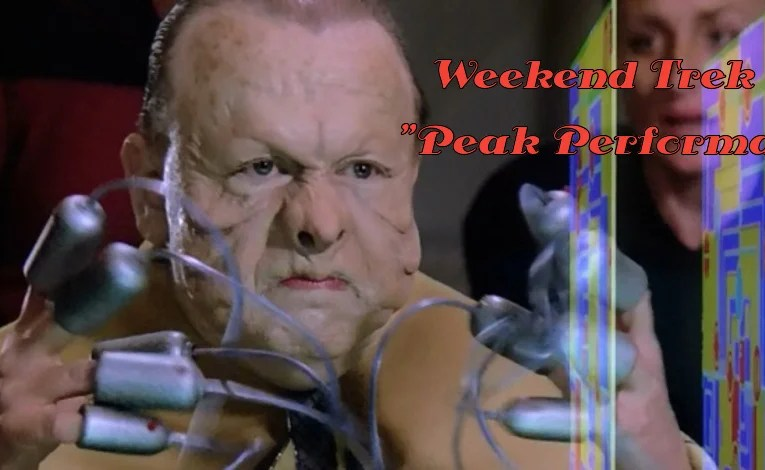 "Weekend Trek ""Peak Performance"""