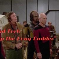 """Weekend Trek """"Up The Long Ladder"""""""