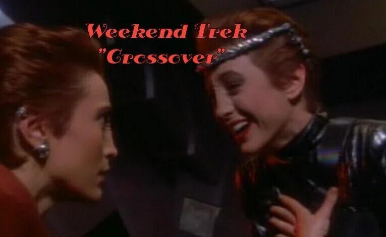 """Weekend Trek """"Crossover"""""""