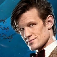 """Doctor Who """"The Name Of The Doctor"""""""