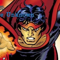 Slightly Misplaced Comic Book Characters Case File #337:  Omega The Unknown