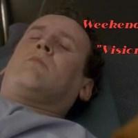 """Weekend Trek """"Visionary"""""""
