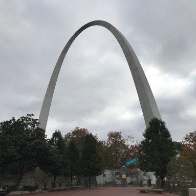 First-Timer's Guide to the Gateway Arch