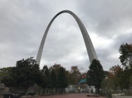A First-Timer's Guide to the Gateway Arch
