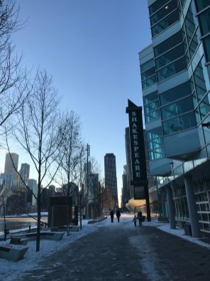 3 Instagram famous locations in Chicago