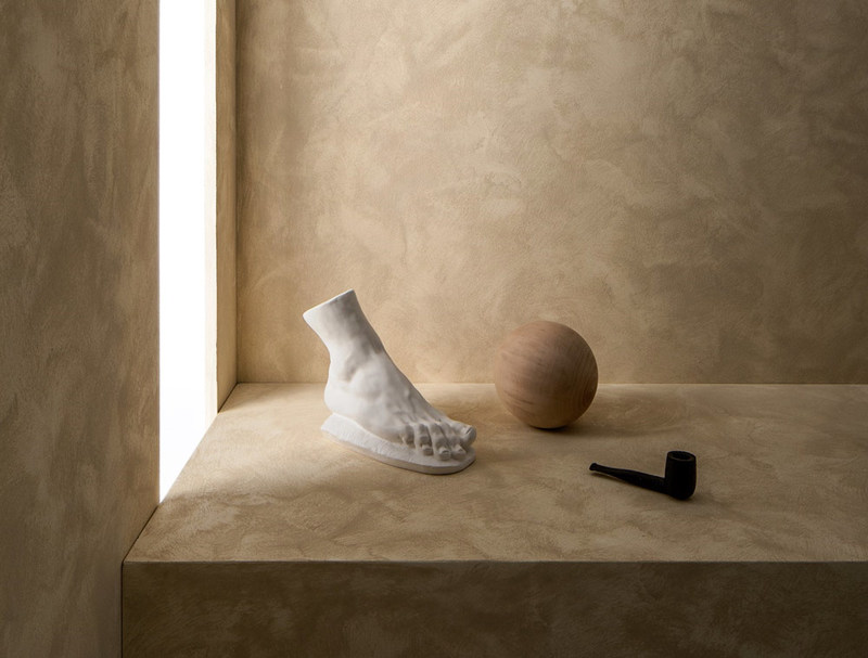 Inoltre il vantaggio della pittura effetto sabbia sta anche nel fatto che la. 5 Idee Per Dipingere La Tua Camera Da Letto News Gabetti