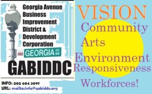 Vision of GABIDDC