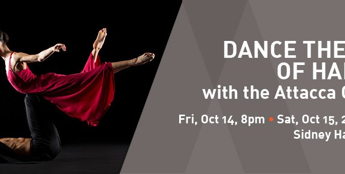 Dance Theater of Harlem October 15 2016