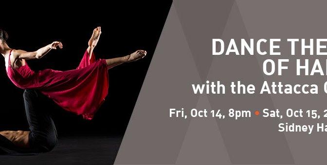 Dance Theater of Harlem October 15 2016