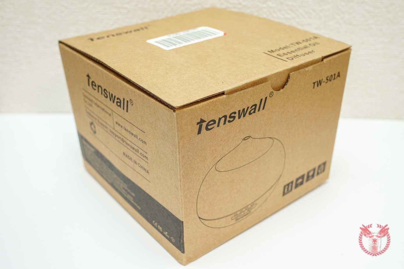 Tenswall aroma diffuser 1