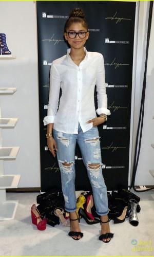 Zendaya Melhores Looks