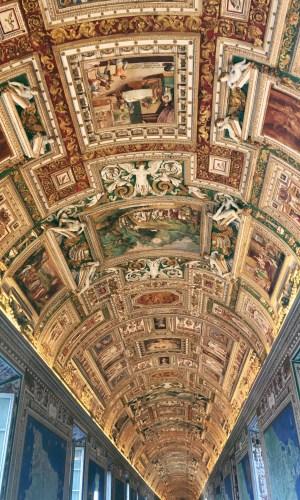 Roma em Apenas 2 Dias, Museu do Vaticano, turismo, viagem, Itália