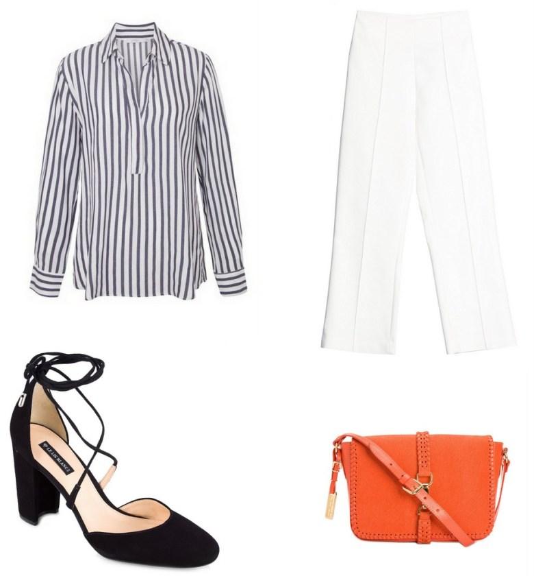 scarpin com bico arredondado, moda, sapato, looks, fashion, shoes, outfits