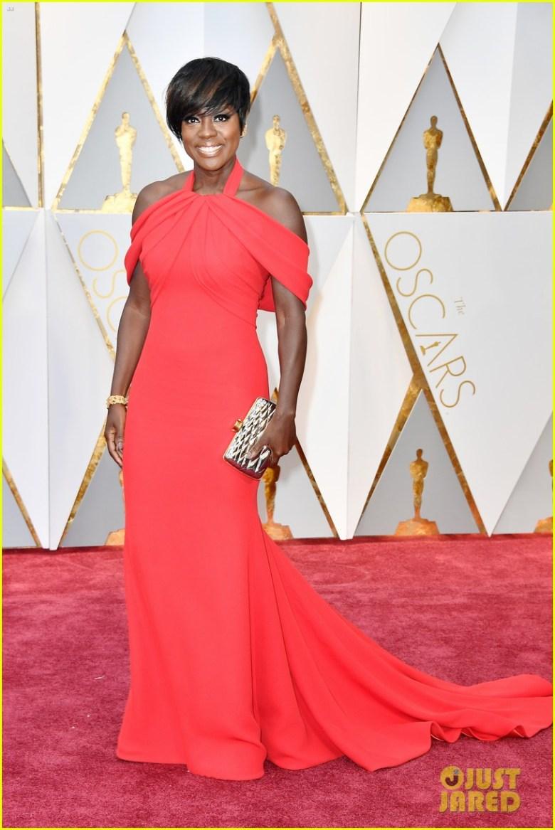 oscar 2017, academy awards, celebridades, moda, estilo, tapete vermelho, vestidos, bem vestidas, celebrities, hollywood, gown, best dressed, red carpet, viola davis