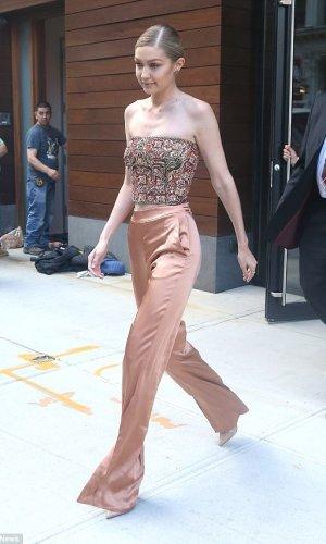mais bem vestidas, moda, estilo, celebridades, best dressed, fashion, style, celebrities, Gigi Hadid
