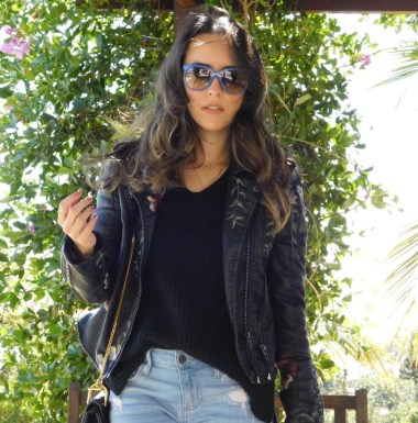 blusa de tricô, look do dia, moda, estilo, inspiração, tendência, inverno, knit top, fashion, style, inspiration, ootd, winter