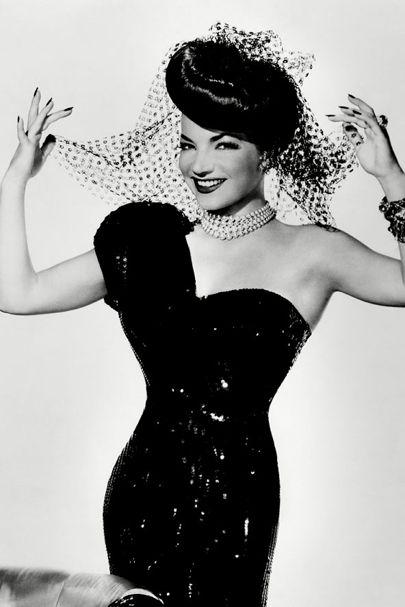 vestidos pretos icônicos, moda, estilo, inspiração, iconic black dresses, fashion, style, inspiration, carmen miranda