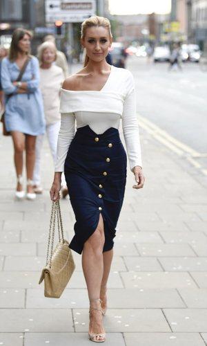 catherine tyldesley, mais bem vestidas, moda, estilo, looks, inspiração, celebridades, best dressed, fashion, style, outfits, inspiration, celebrities