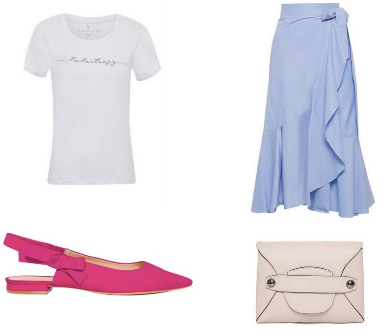 item da semana, sapatilha slingback, moda, estilo, inspiração, tendência, looks, item of the week, slingback flats, fashion, style, trend, outfits