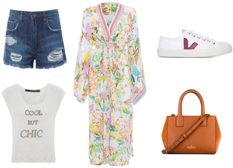 kimono comprido, moda, estilo, looks, inspiração, item da semana, oversized kimono, item of the week, fashion, style, inspiration, outfits