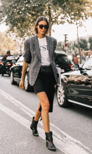 pfw ss18, semana de moda, street style, looks, moda, estilo, tendência, fashion week, outfits, fashion, style, trend