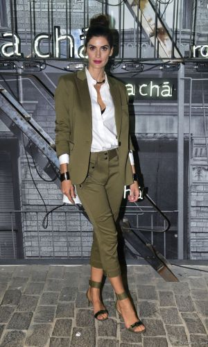 mais bem vestidas da semana, moda, estilo, celebridades, looks, fashion, style, outfits, celebrities, isabella fiorentino
