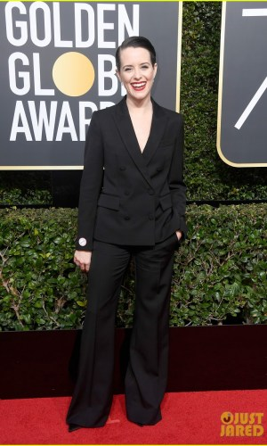 golden globe awards, golden globes 2018, moda, estilo, looks, inspiração, celebridades, tapete vermelho, fashion, style, outfits, gowns, inspiration, celebrities, red carpet, time's up, claire foy
