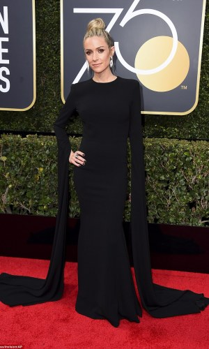 golden globe awards, golden globes 2018, moda, estilo, looks, inspiração, celebridades, tapete vermelho, fashion, style, outfits, gowns, inspiration, celebrities, red carpet, time's up, kristin cavallari