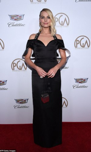 mais bem vestidas da semana, moda, estilo, looks, celebridades, best dressed of the week, celebrities, fashion, style, outfits, margot robbie