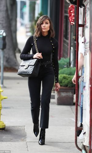 mais bem vestidas da semana, moda, estilo, looks, celebridades, best dressed of the week, celebrities, fashion, style, outfits, olivia culpo