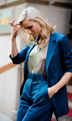nyfw fall 2018, street style, moda, estilo, tendência, looks, inspiração, fashion, style, inspiration, outfit