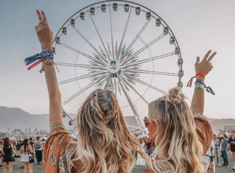 coachella 2018, festival, look festival, moda, estilo, looks, inspiração, festival style, fashion, style, outfits, inspiration