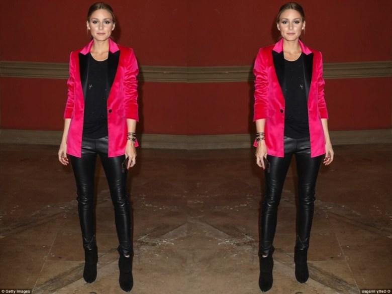 Olivia Palermo, looks da Olivia, moda, estilo, inspiração, outono, meia-estação, fall outfits, fashion, style, inspiration