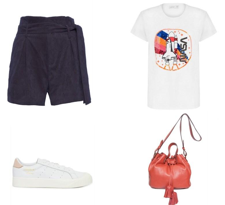 camiseta com estampa, nasa, item da semana, moda, estilo, looks, inspiração, printed t-shirt, tee, item of the week, fashion, style, inspiration, outfits