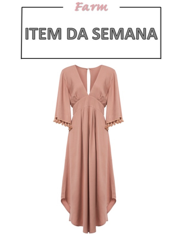 vestido nude midi, moda, estilo, looks, inspiração, item da semana, item of the week, midi nude dress, fashion, style, outfits, inspiration