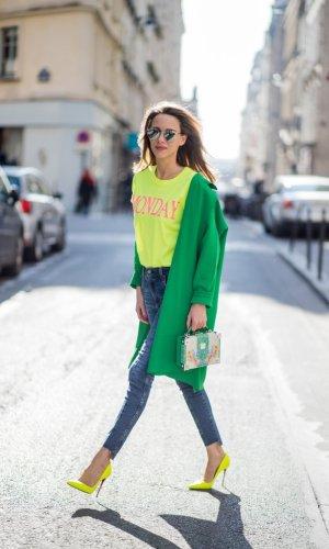 looks neon, moda, estilo, tendência, street style, neon outfit, fashion, style, inspiration, trend, alexandra lapp