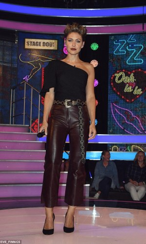 mais bem vestidas da semana, celebridades, moda, estilo, looks, best dressed of the week, celebrities, fashion, style, outfits, emma willis