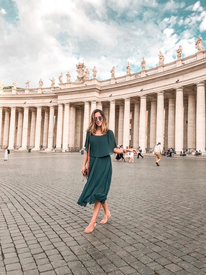 gabi may, look do dia, audiência geral, papa francisco, vaticano, cidade do vaticano, viagem, dicas de viagem, travel, travel tips, trip tips, vatican, vatican city, papal audience, pope francis, ootd