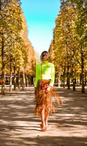looks neon, moda, estilo, tendência, street style, neon outfit, fashion, style, inspiration, trend, thássia naves