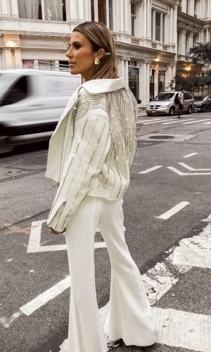 nyfw spring 19, street style, moda, estilo, looks, tendência, fashion, style, outfits, trend, christine andrew