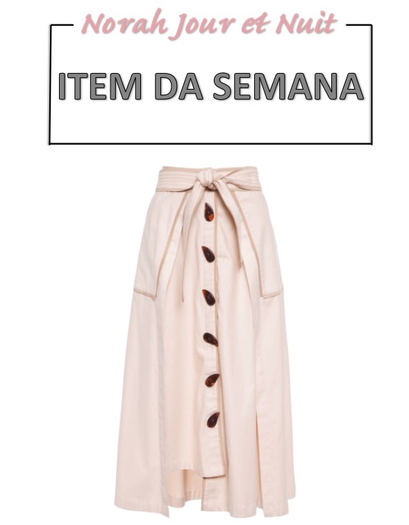 saia midi com botões frontais, moda, estilo, looks, tendência, button front midi skirt, fashion, style, outfits, trend