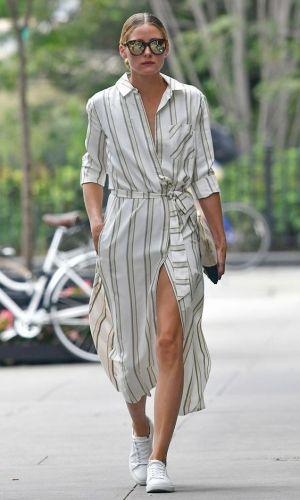 looks de verão, moda, estilo, inspiração, summer outfit, fashion, style, inspiration, olivia palermo, street style