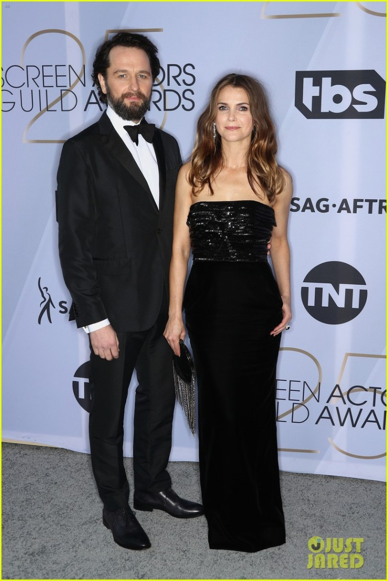 sag awards 2019, best dressed, mais bem vestidas, hollywood, moda, estilo, looks, fashion, style, outfits, keri russell, alexandre vauthier