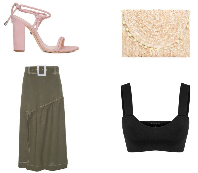 top cropped. cropped. moda, estilo, item da semana, looks, item of the week, fashion, style, outfits