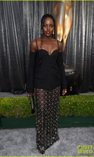 sag awards 2019, best dressed, mais bem vestidas, hollywood, moda, estilo, looks, fashion, style, outfits, lupita nyongo'